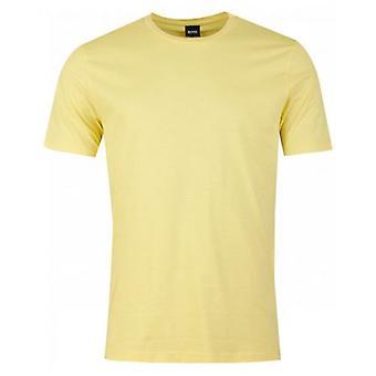 BOSS Lecco Crew Neck Logo T-Shirt