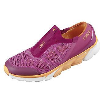 CMP Knit Jabbah Goji 39Q9526H807 universal all year women shoes