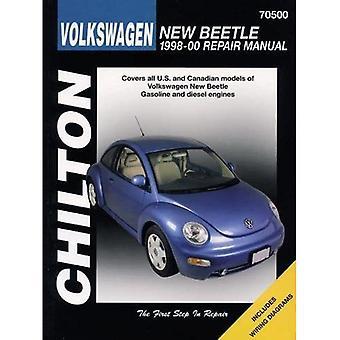 VW nya Beetle bilreparationer Nanual: Chilton (Haynes bilreparationer manualer)