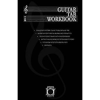 GUITAR TAB WORKBOOK by Joy & Ken