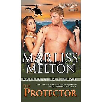 Protector The Taskforce Series Book 1 di Melton & Marliss