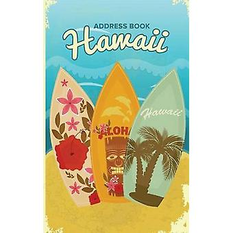 Address Book Hawaii by Us & Journals R