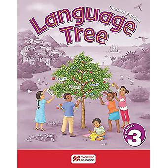 Language Tree 2nd Edition Workbook 3 af Julia Sander - 9780230481466
