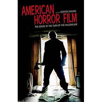 American Horror Film - Genren vid millennieskiftet av Stef