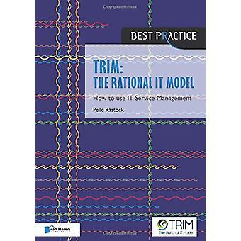 TRIM - The Rational IT Model by Van Haren Publishing - 9789401800525 B