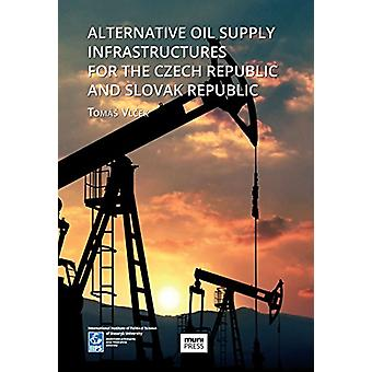 Alternative Oil Supply Infrastructures for the Czech Republic and Slo