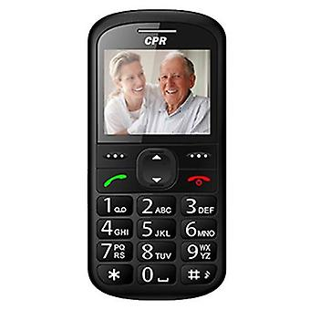 Cpr Mobile Phone For Elderly People.  Big Buttons For People With Poor Eyesight. Sim Free Mobile Phone