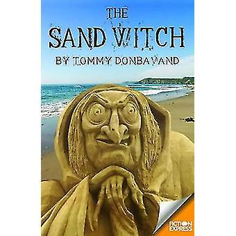De zand heks door Tommy Donbavand