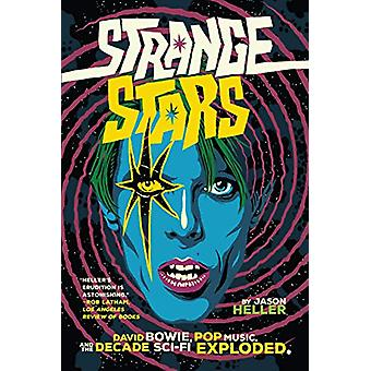 Strange Stars by Jason Heller - 9781612197760 Book