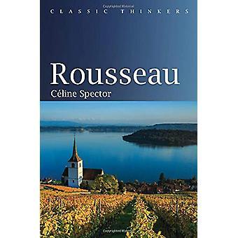Rousseau by Celine Spector - 9781509516483 Book
