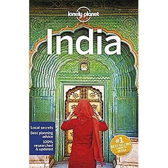 Lonely Planet India door Lonely Planet - 9781787013698 Boek