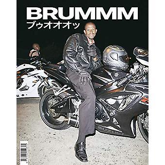Brummm #4 - Motorious Chronicles by Hermann Kopf - 9783899559804 Book