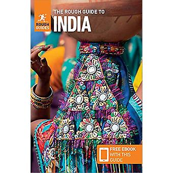 The Rough Guide to India (Travel Guide with Free eBook) by Rough Guid