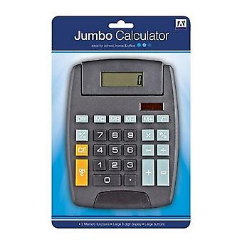 A Star Jumbo Calculator