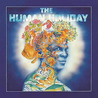 Sleight of Mind - Human Holiday [CD] USA import