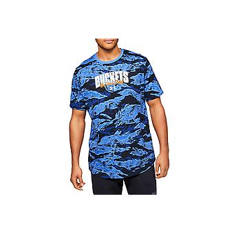 Under Armour Baseline Verbiage Tee 1351295-486 Mens T-shirt