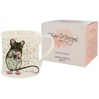 Bree Merryn Mouse Mug