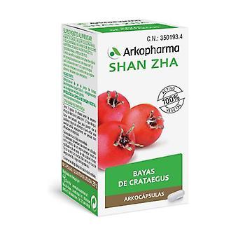 Arkocápsulas Shan Zha 48 capsules