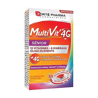 Multivit '4G Senior 30 capsules