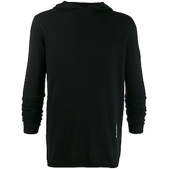 Larry Knit Hoody Sweater