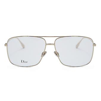 Christian Dior Square Glasses Stellaire O3 J5G13 57