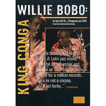 King Conga [DVD] USA import