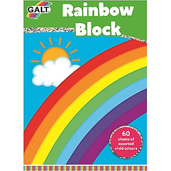 Galt Rainbow Block