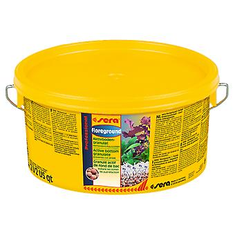 Sera Professional  Floreground Sustrato (Fish , Plant Care , Substrates)