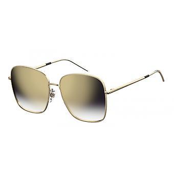Napszemüveg Női TH1648/S LKS/08 Arany tükörlemez