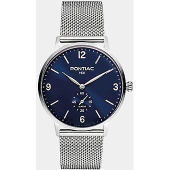 PONTIAC - Wristwatch - Unisex - P20067 - ARTHUR