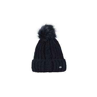 Pikeur Womens Bobble Hat - Night Sky