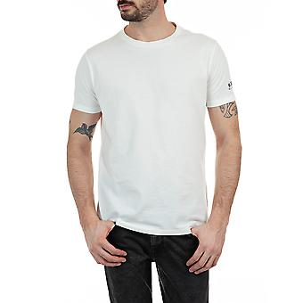 Replay Men's Organic Cotton T-Shirt Regular Fit