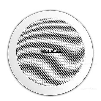 Home Music System Boxe plafon 2-way - Difuzor de intrare coaxial