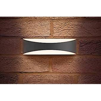 Outdoor LED Up Down Wall Light 4000K 7W 4000K 320lm IP65