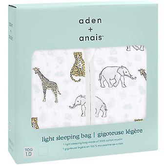 aden + anais Sleeping Bag 1.0 TOG