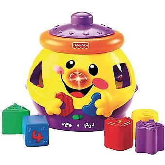 Fisher-Price, Laugh & Learn - Cookie Shape Surprise