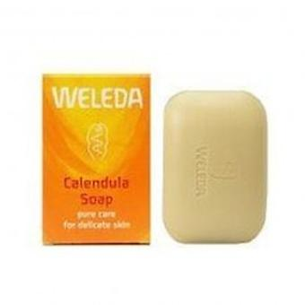 Weleda - Calendula Baby sæbe 100g