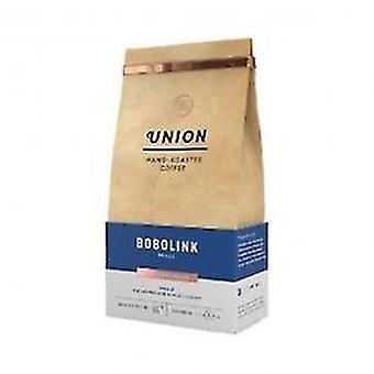 Union Coffee Bobolink Brazil Ground - Union Coffee Bobolink Brazil Ground