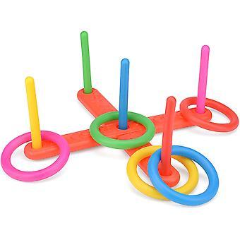 Jeu de palets de jouets Toyrific