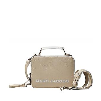 Marc Jacobs The Tricolour Textured Mini Box Bag