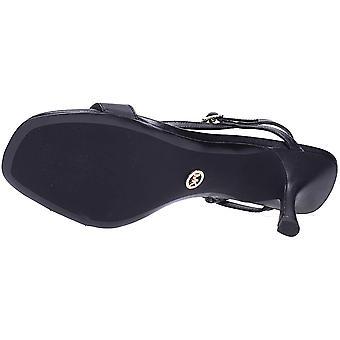 Michael Michael Kors Tasha Sandal Noir 7,5 M