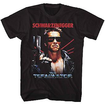 Terminator The Name T-shirt
