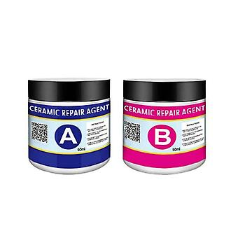 Instant-fix Tile Repair Agent-ceramic Paste, Strong Super Adhesive