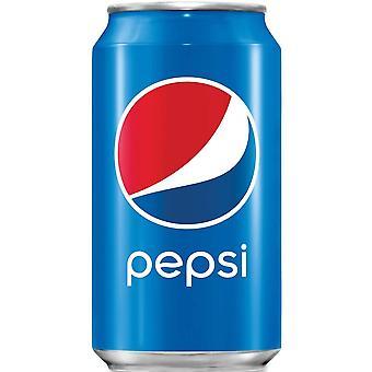 Pepsi può 330ml x24
