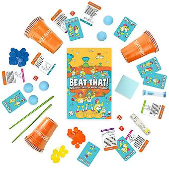 Beat That! Party Game