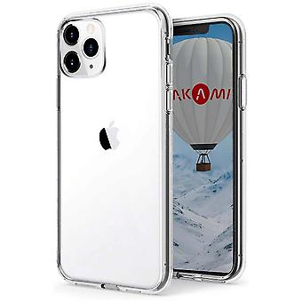 Case For IPhone 11 Pro, High Quality Silicone Protective Cover, Transparent