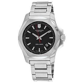 Swiss Army Men's Classic Black Dial Watch - 241723.1