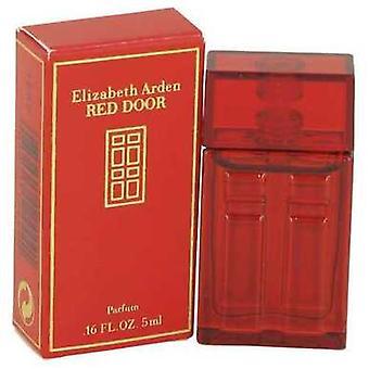 Red Door by Elizabeth Arden Mini EDP .17 oz (naiset) V728-400997