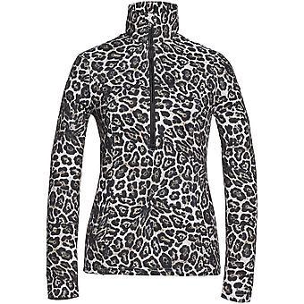 Goldbergh Lilja Pully - Leopard Print