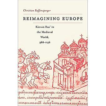 Reimaginando a Europa